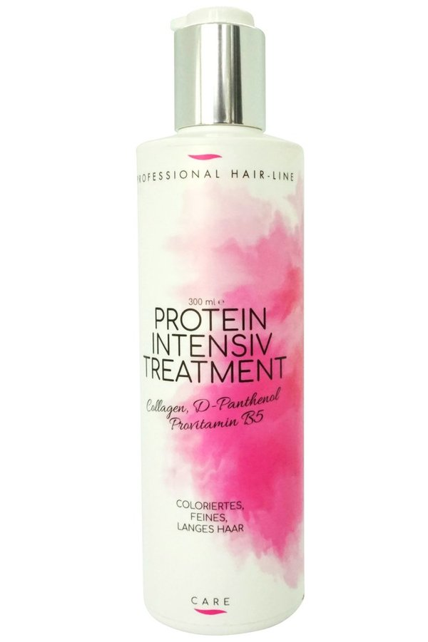 "Protein-Intensiv-Treatment  ""coloriertes,feines, langes Haar, Extensions"" 300 ml"